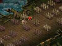 capture du jeu : Dawn of Kings_2