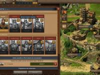 capture du jeu : Tribal Wars 2_2