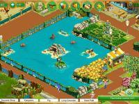 capture du jeu : My Free Zoo_1
