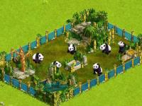 capture du jeu : My Free Zoo_2