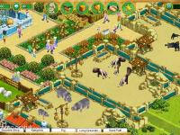 capture du jeu : My Free Zoo_4