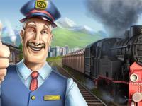 capture du jeu : Rail Nation_6
