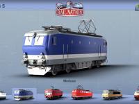 capture du jeu : Rail Nation_7