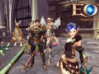 capture du jeu : Echo of Soul_3