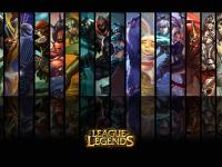 capture du jeu : League of Legends_0