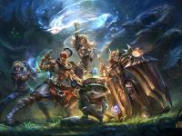 capture du jeu : League of Legends_1