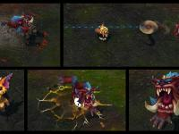 capture du jeu : League of Legends_4
