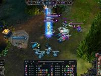 capture du jeu : League of Legends_5
