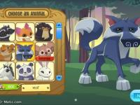 capture du jeu : Animal Jam_4