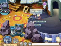 capture du jeu : Animal Jam_6