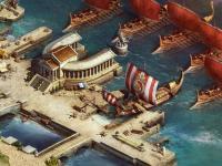 capture du jeu : Sparta: War of Empires_0