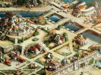 capture du jeu : Sparta: War of Empires_1