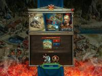 capture du jeu : Sparta: War of Empires_3