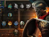 capture du jeu : Sparta: War of Empires_5