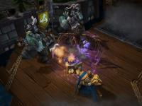 capture du jeu : Heroes of the Storm_4
