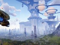 image de l'article : Skyforge – lancement de la bêta fermée