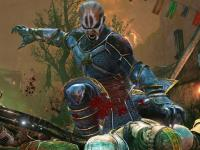 capture du jeu : Nosgoth_1