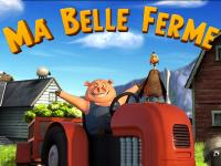 capture du jeu : Ma Belle Ferme_0
