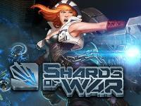 capture du jeu : Shards of War_6