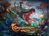 capture du jeu : Drakensang Online_7