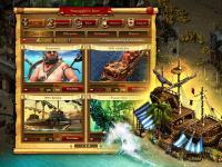 capture du jeu : Pirates Tides of Fortune_7