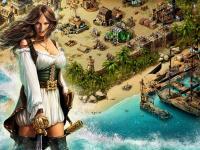 capture du jeu : Pirates Tides of Fortune_8