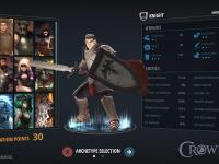 capture du jeu : Crowfall_0