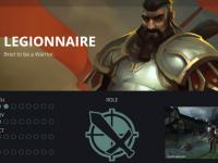 capture du jeu : Crowfall_1