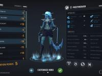 capture du jeu : Crowfall_3