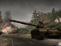 capture du jeu : Armored Warfare_4