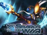 capture du jeu : Shards of War_11