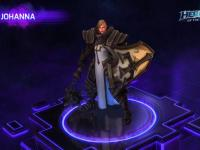 capture du jeu : Heroes of the Storm_6