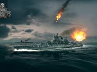 capture du jeu : World of Warships_0
