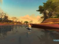 capture du jeu : Wildstar_8