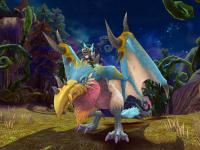 capture du jeu : Dragomon Hunter_1