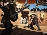 capture du jeu : Black Desert Online_4