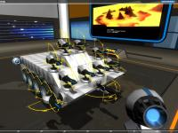 capture du jeu : RoboCraft_0