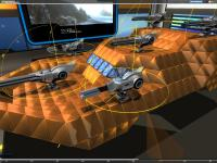 capture du jeu : RoboCraft_2