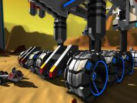 capture du jeu : RoboCraft_4