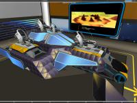capture du jeu : Robocraft_5