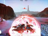 capture du jeu : Robocraft_7