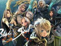 capture du jeu : Blade and Soul_0