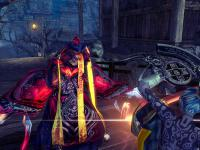 capture du jeu : Blade and Soul_2