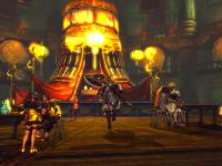capture du jeu : Blade and Soul_3