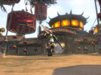 capture du jeu : Blade and Soul_4