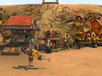capture du jeu : Blade and Soul_5