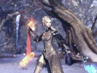 capture du jeu : Blade and Soul_7