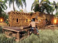 capture du jeu : Conan Exiles_5