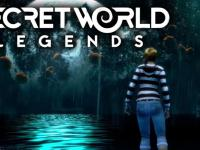 capture du jeu : Secret World Legends_0