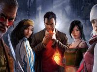 capture du jeu : Secret World Legends_2